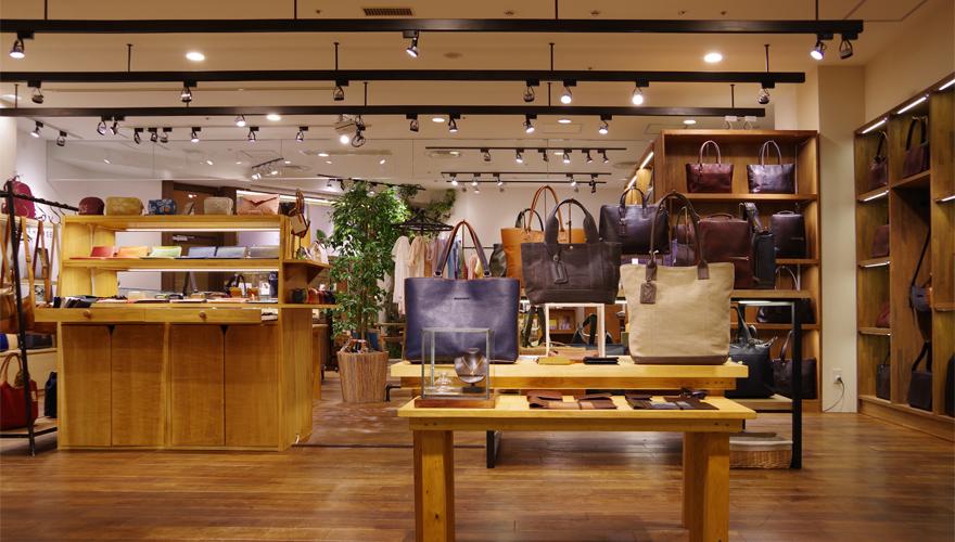 Osaka Store