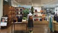 Kitasenju Marui Store