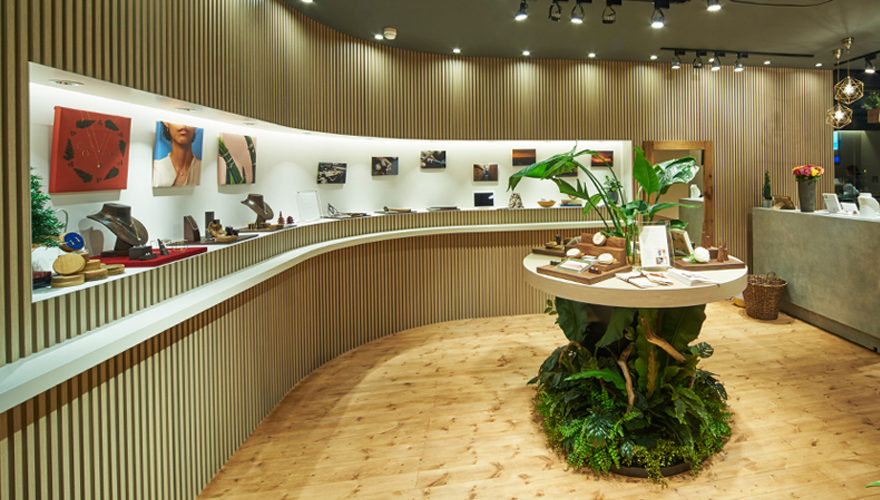 JEWELRY MOTHERHOUSE Flagship Store