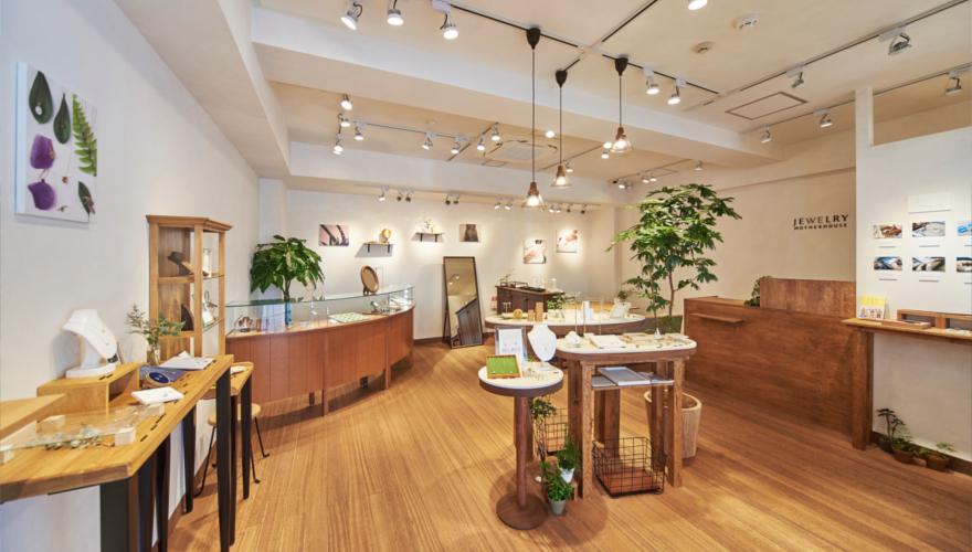 JEWELRY MOTHERHOUSE Yokohama Motomachi Store