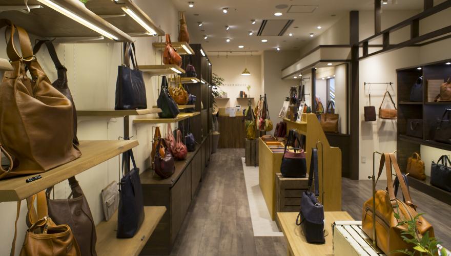 Maihama Ikspiari Store
