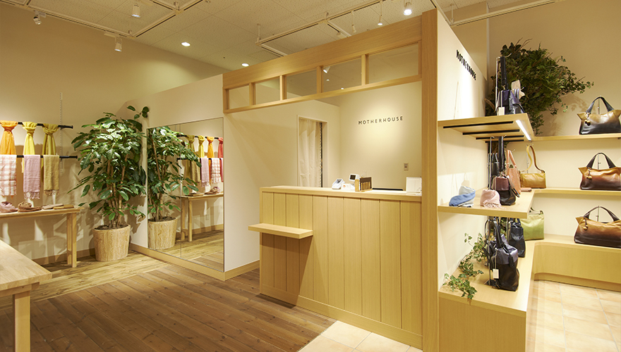 Yokohama Bay Quarter Store