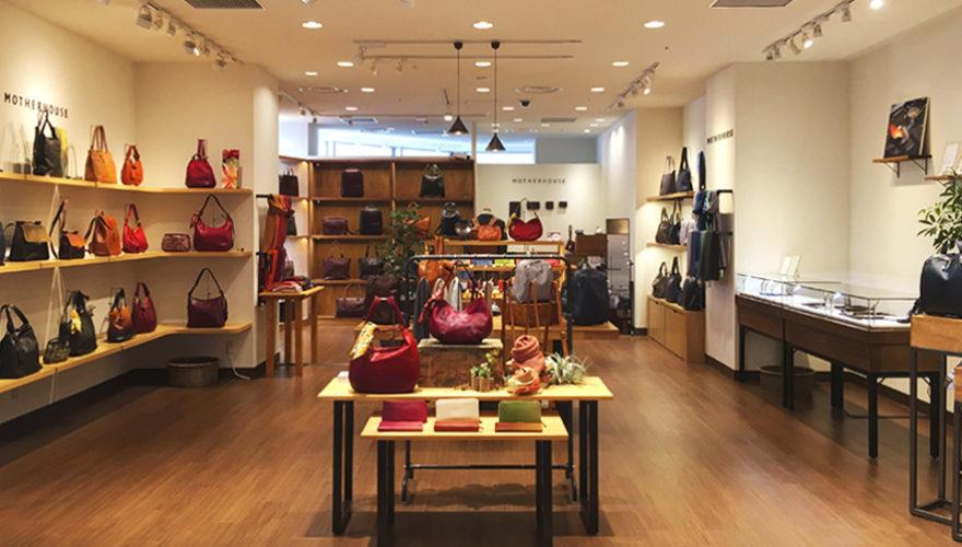 Ueno PARCO_ya Store