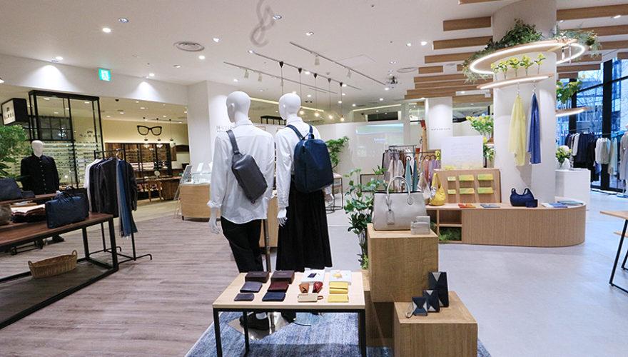 NU chayamachi Store