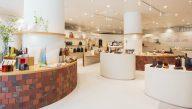Hisaya-odori park store