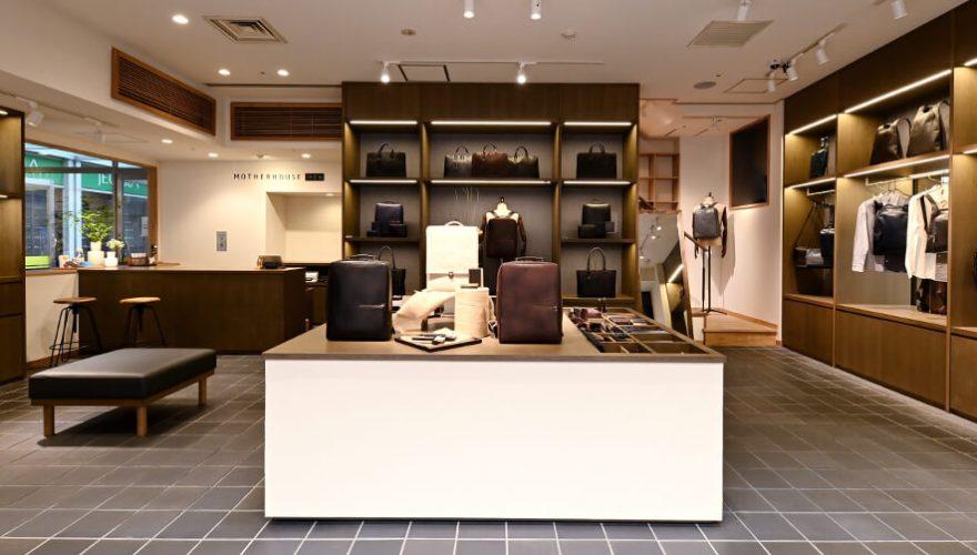 Kyoto Sanjo MEN'S Store